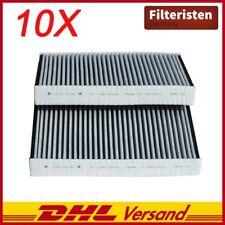 10x Filteristen Innenraumfilter Aktivkohle KIRF-478-DE BMW 7er F01, F02, F03 .