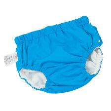 pannolini per bambini pannolini lavabili riutilizzabili blu (for12-14kg)