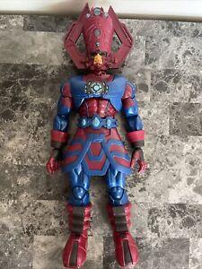 "Marvel Universe Masterworks GALACTUS 19"" legends Loose Figure"