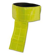 Reflex-Schweifband, reflektierendes Schweifband, einfach anzubringen, neon gelb