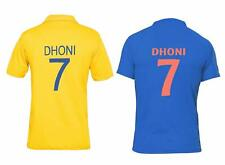 Fine quality India Cricket Jersey (Mens & Kids) Us