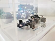 VOLAREBRASIL 1/43 F1 WILLIAMS MARCH FORD 721 JOSE CARLOS PACE GP ESPANA 1972