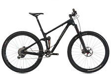 "2015 Trek Fuel EX 9.9 Carbon Mountain Bike 18.5"" Large Shimano XTR Fox RockShox"
