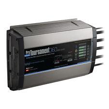 ProMariner ProTournament 360elite Quad Charger - 36 Amp, 4 Bank