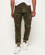 Superdry Mens Ripstop Parachute Pants