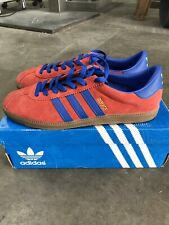 Adidas Rouge UK9 London Liverpool Dublin Worn For 30 Minutes