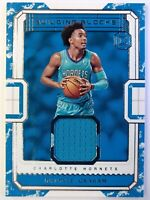 2018 Panini Cornerstones Building Blocks Devonte Graham Rookie RC #BB-DG, Jersey