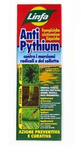 Anti pythium prato fungicida per marciume del colletto chiazze gialle erba