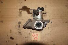 Renault Vel Satis 2006 Diesel EGR valve 8973667830 3.0DCI