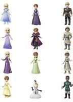 Frozen 2 Pop Adventures Mini Figures Pick The Item You Would Like!