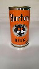 New listing Beautiful Horton's finest 12 oz. flattop *excellent!*