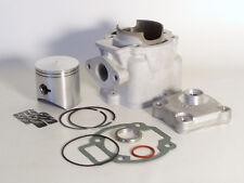 Kit de cilindro malossi 172ccm tuning para Gilera Runner, Piaggio Hexagon maxi LC