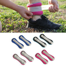Adjustable Wrist Ankle Weights Strength Training Weight Strap Wrap 0.5kg/Pair