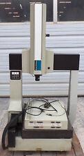 Brown Amp Sharpe Coordinate Measuring Machine Cmm Validator 110120vac 05amp