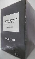 UNPREDICTABLE ADVENTURE GLENN PERRI 3.4 OZ / 100 ML EDT SPRAY FOR MEN NIB SEALED