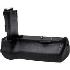 Vivitar Deluxe Battery Power Grip for Canon EOS 70D & 80D DSLR VIV-PG-80D