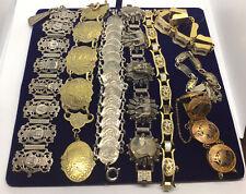 Souvenir Bracelets Eight Vintage