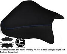 DESIGN 2 GRIP BLUE DS ST CUSTOM FITS APRILIA RSV 01-03 TUONO 04-05 SEAT COVER