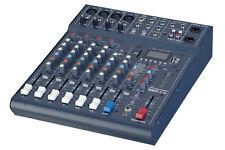 Studiomaster Club XS 8 Input Mixer