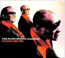Higher Ground [Digipak] by The Blind Boys of Alabama (CD)