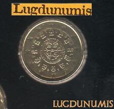 Portugal 2011 - 10 Centimes D'Euro FDC provenant du coffret 20000 exemplaires