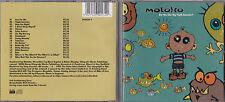 CD MOLOKO DO YOU LIKE MY TIGHT SWEATER ? 17T DE 1995
