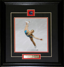 Joannie Rochette Team Canada Figure Skating 8x10 frame