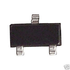 On Semi PNP Silicon -60V/-600mA SOT-23 MMBT2907A,100pcs