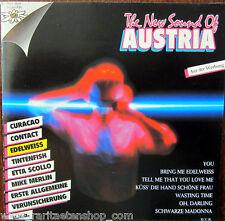 CD / AUSTRIA / CURACAO / EAV / MERLIN / CONTACT / JOHN FOX / TINTENFISH /