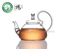 Adventure Clear Glass Teapot 600ml 20.3 fl oz