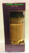 Tarte AIR-BUKI BAMBOO AMAZONIAN CLAY POWDER FOUNDATION Kabuki Brush NEW IN BOX!