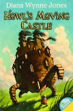 Howl`s Moving Castle by Diana Wynne Jones, (Paperback), Greenwillow Books , New,