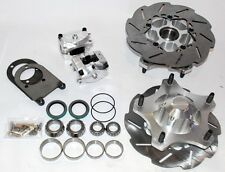 Front Combo Disc Brake Kit Combo Spindles VW Baja Buggy TATUM!!! Free Shipping
