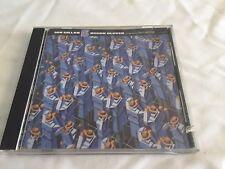 IAN GILLAN & ROGER GLOVER - Accidentally On Purpose - CD - VG - RARE
