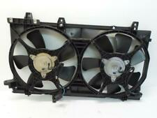 SUBARU FORESTER EJ25 SOHC RADIATOR FAN 07/02-02/08 02 03 04 05 06 07 08