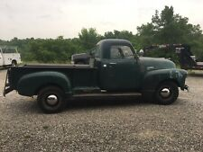 1950 Chevrolet Other Pickups Base