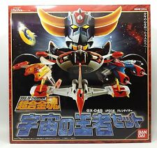 Bandai Soul of Chogokin GX-04S UFO GRENDIZER & All Speizer Set New