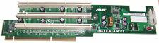 Asus PCIX3-AR21 Rev 1.03 AP2400R-E1 PCI-X Riser Board