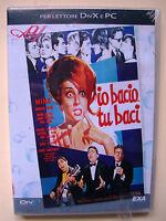 IO BACIO... TU BACI [divx, 1961, Exa]