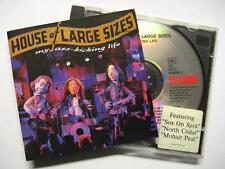 "House of large sizes ""My AAS Kicking Life"" - CD"