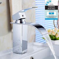 Wasserhahn Waschbecken Einhebelmischer Waschtischarmatur Armatur Mischbatterie~~