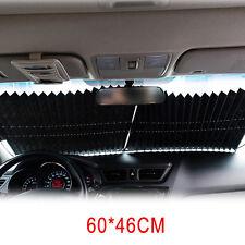 Car Auto Retractable Curtain Rear Window Shade Windshield SunShade Shield Visor