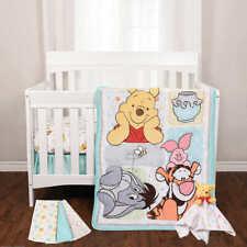 Disney Winnie the Pooh and Friends 7-piece Crib Bedding Set