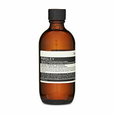 Aesop Parsley Seed Anti-Oxidant Facial Toner 200ml Anti-Oxidant Soothe NEW#16794