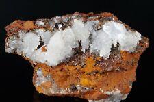 HEMIMORPHITE Ojuela Mexique 6.5x8cm 198gr