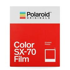 Polaroid Originals SX-70 Color Film