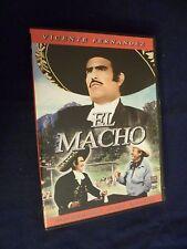 El Macho (DVD, 2004)
