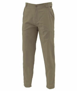 Simms Superlight Pant - Tumbleweed - Large - $25 off & Free US Shipping