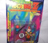 Dragonball Z  Minoshiya Figur Serie 13 ca.9 cm + Zubehör Neu,OVP,Lizenz,RAR