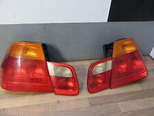 Rückleuchtenset BMW E46 Limousine+ komplett + Orginal + Vorfacelift+Rot Gelb